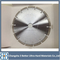 Diamond Saw Blade For Cutting Brick Pavers ,Concrete Road