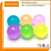 32mm Cheap Wholesale Mixed Hi Bouncing Ball