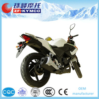 New style china racing motorcycle for adults(ZF250GS)