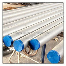 316 polished stainless steel tube/pipe price/manufactor