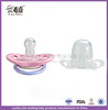 Wholesale Baby Nipple Silicone Baby Pacifier