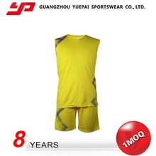 Most Popular Hot Design Dazzle Basketball Uniforms