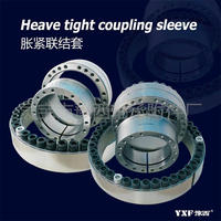 YXF high-precision heave tight coupling sleeve Z2