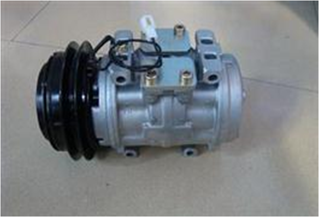 <strong>W124</strong> 10P17C auto compressor