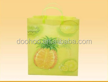 For packaging box Small customized plastic gift box