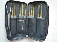 HIgh quality Goso 21pin lock pick tools 60% free shipping
