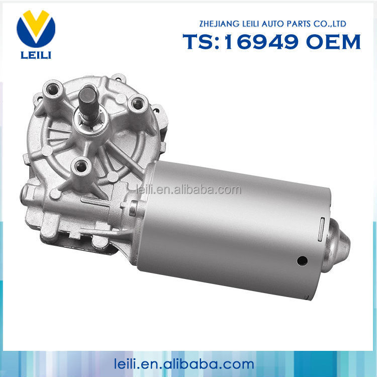 Hot Sell Factory Made German Electric Wiper Motor