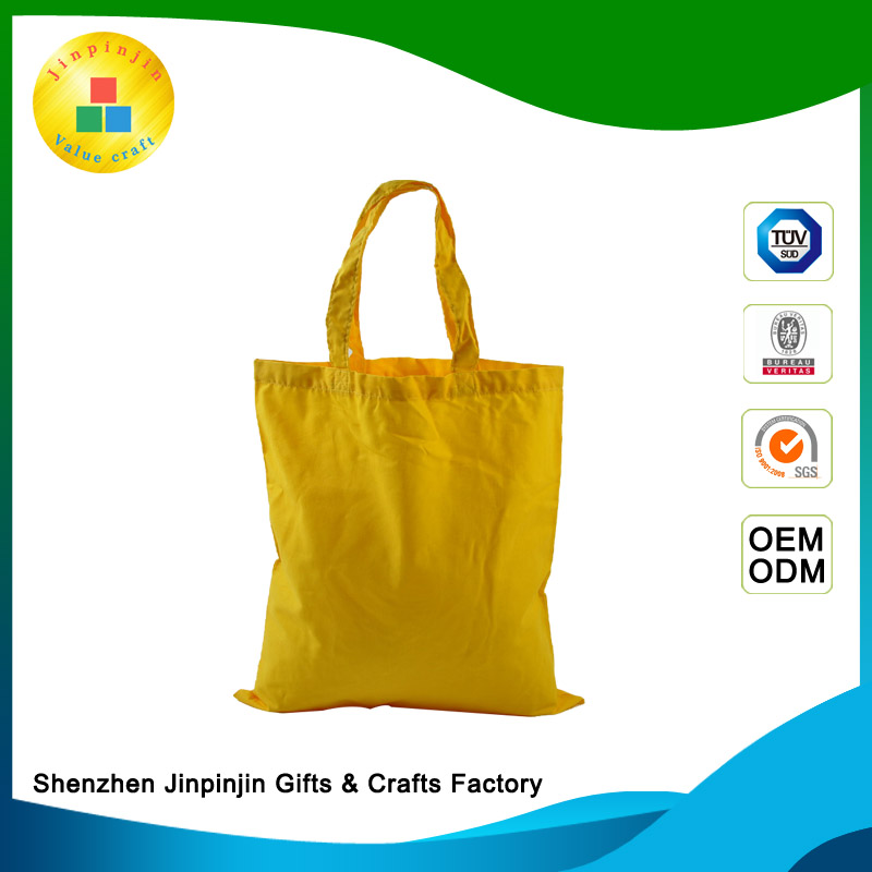 Environmental reusable non-woven fabric bag