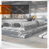 Tianjin manufacturer TSX-GP 13655 ERW welded Q235 low carbon hot dip galvanized scaffolding steel pipe/tube