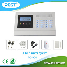 GSM home appliance control system with cctv system PD-909, CE&ROHS