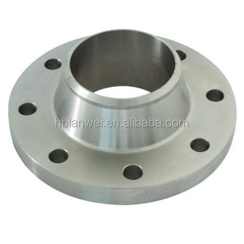 1500lb welding neck flange