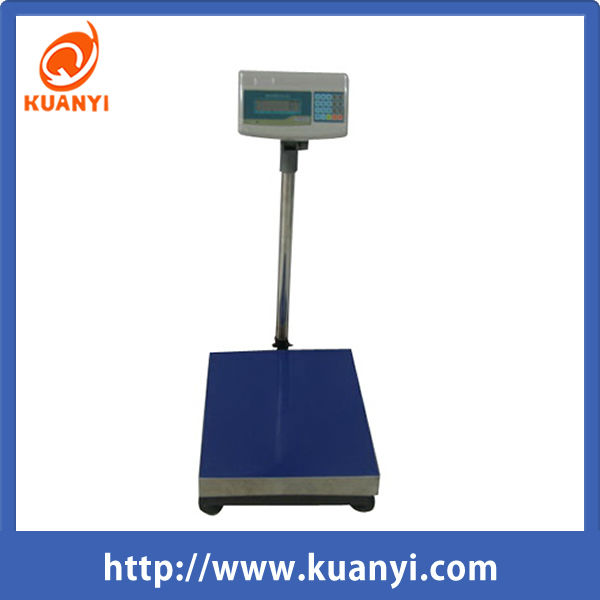 TCS 150kg-300kg Electronic Platform Weighing Scale