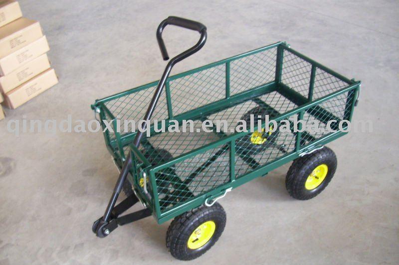 garden dump cart lowes Gardenxcyyxhcom