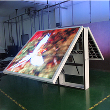 P5 Double Sides Outdoor Full Color Led Display