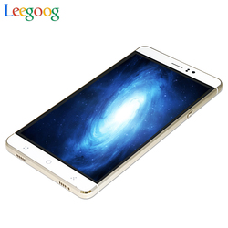 original smartphone 6 inch QHD android 4.4 mobile phone dual core phone 6 inch with dual sim cards