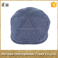 New product cheap Cabbie Ivy Gatsby Driving Cap Hat Denim Ivy Hats Wholesales