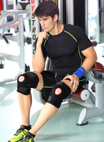 Popular sports products knee pads outdoor relieve the knee pain