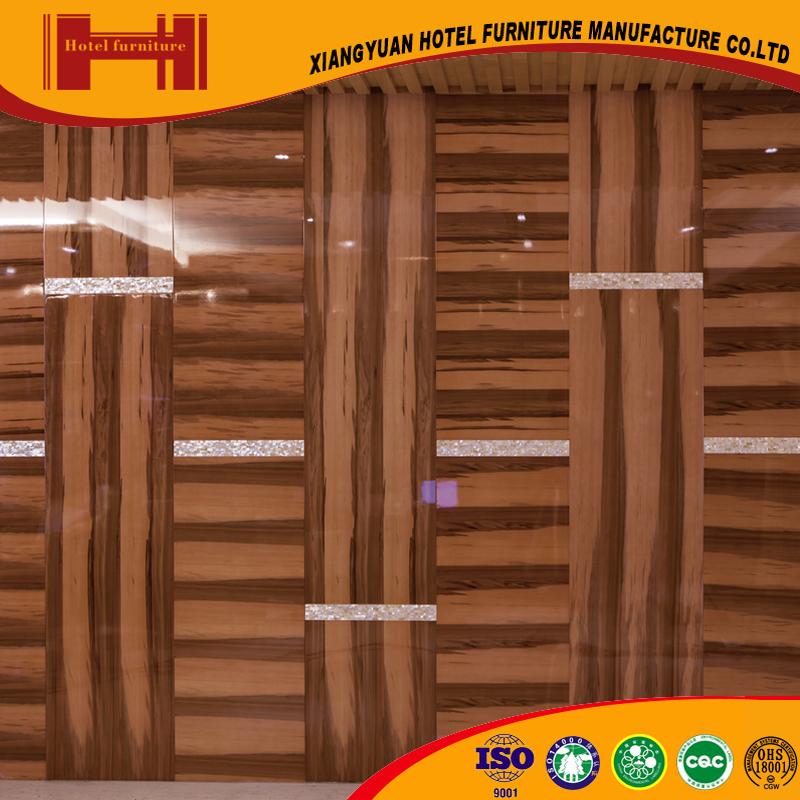 ingeniera de encargo al por mayor estilo europeo guapo iso ce madera maciza cocina panel de