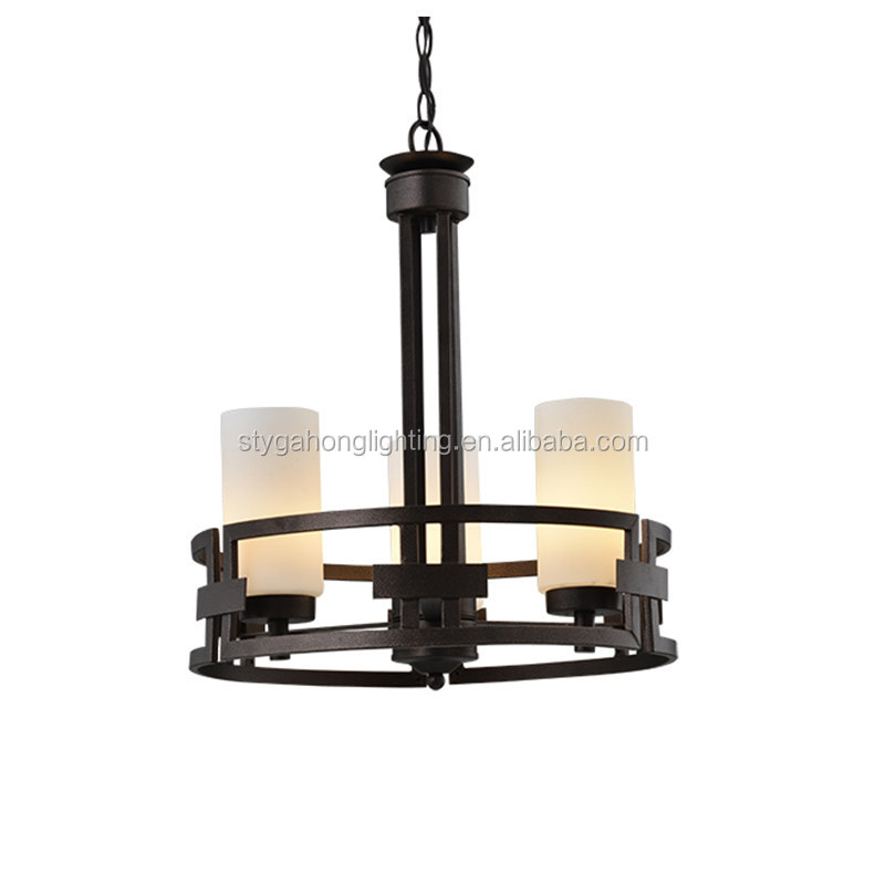 Factory direct chandelier classic Chandelier Light UL listed