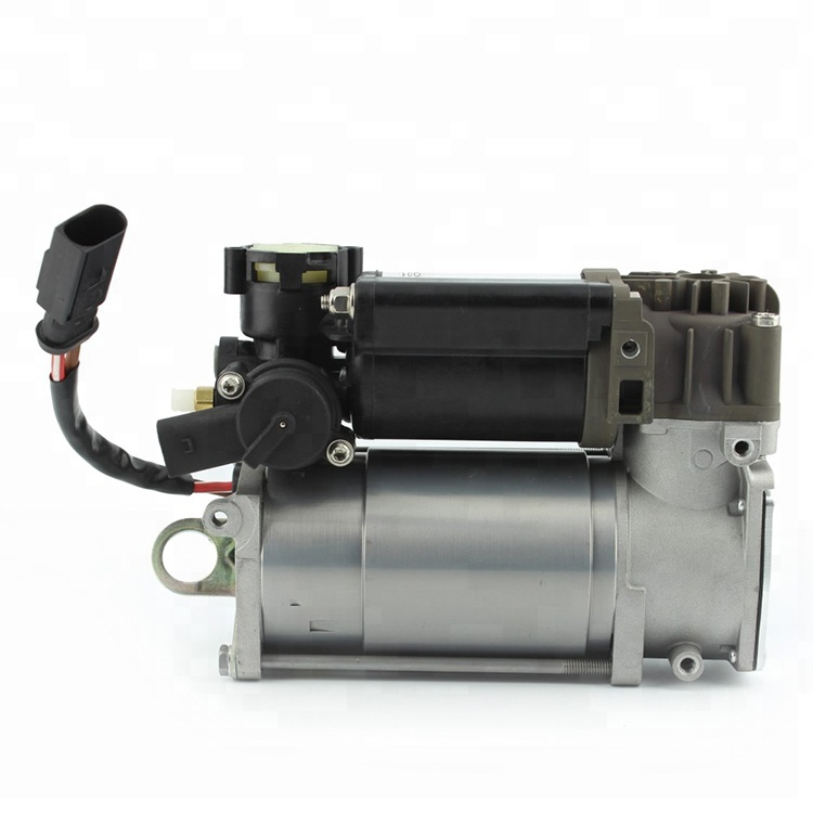 2W933B484AG for JAGUAR XJR XJ X350 Air Suspension Compressor