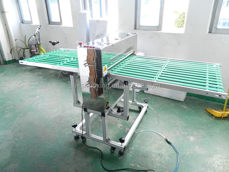 Sheet cleaner, SMT & PCB sheet cleaning machine