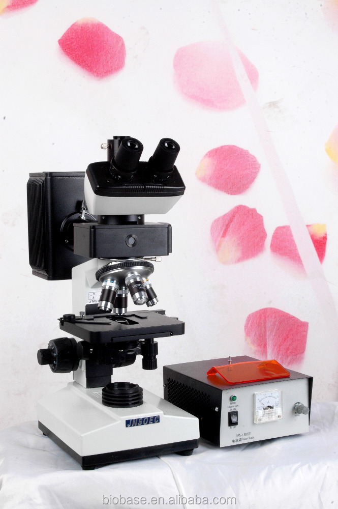Biobase high quality and hot ssale Fluorescence Biological Microscope XY-Series for lab and midical with best price