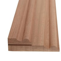 thin wood molding for interion trim