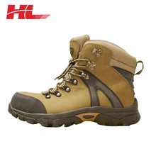 Working protective high heel shoes electric shock proof safety shoes