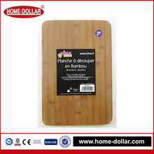 China supplier kitchen bambo cutting board / bamboo sandwich cuttng bard/bambo cheese board
