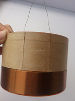 voice coil in Speaker,bugle,Speakers,home theatre system, professional audio voice coil