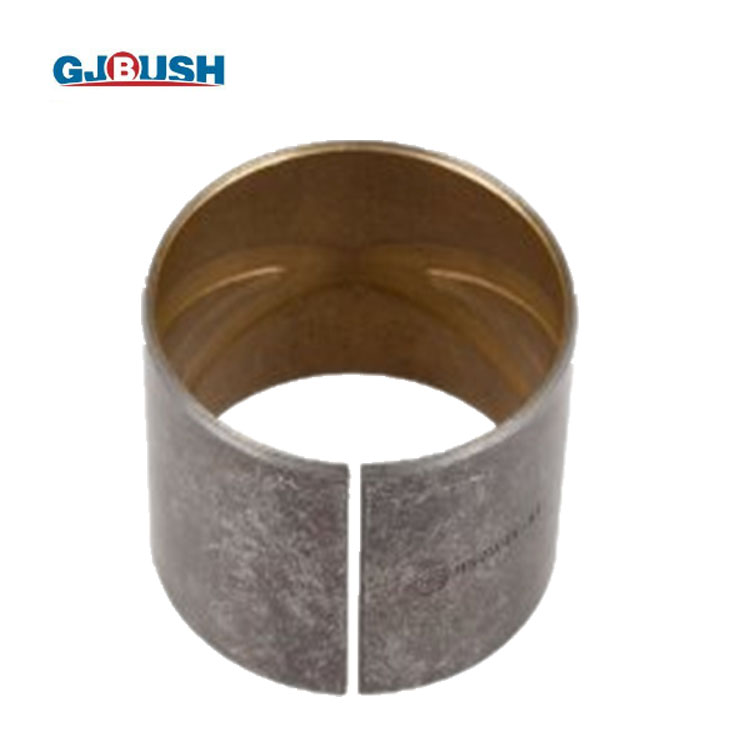 split bimetal bushings manufacturer