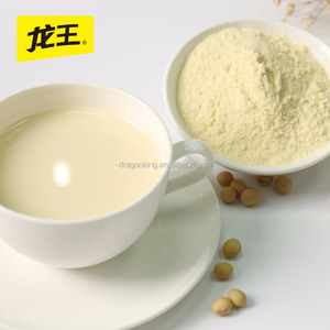 Sweet Instant Soybean Milk Powder