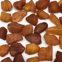 Top grade natural gemstones raw amber for jewelry rough stone wholesale