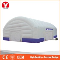 2016 Giant inflatable tennis court tent for sale