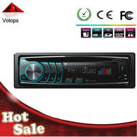 Christmas sale! car cd player with aux input