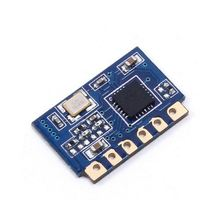 2.4GHz LR24A-RX Wireless Receiver Module 315/433M Wireless Bluetooth Remote Control Low Consumption Superheterodyne ASK/OOK