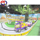 Best Selling Amusement Railway Train amusement mini shuttle For Sale, Mini Backyard Amusement Rides