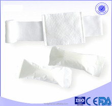 medical packaging medical product First Aid Compress Bandages with ABD pad types