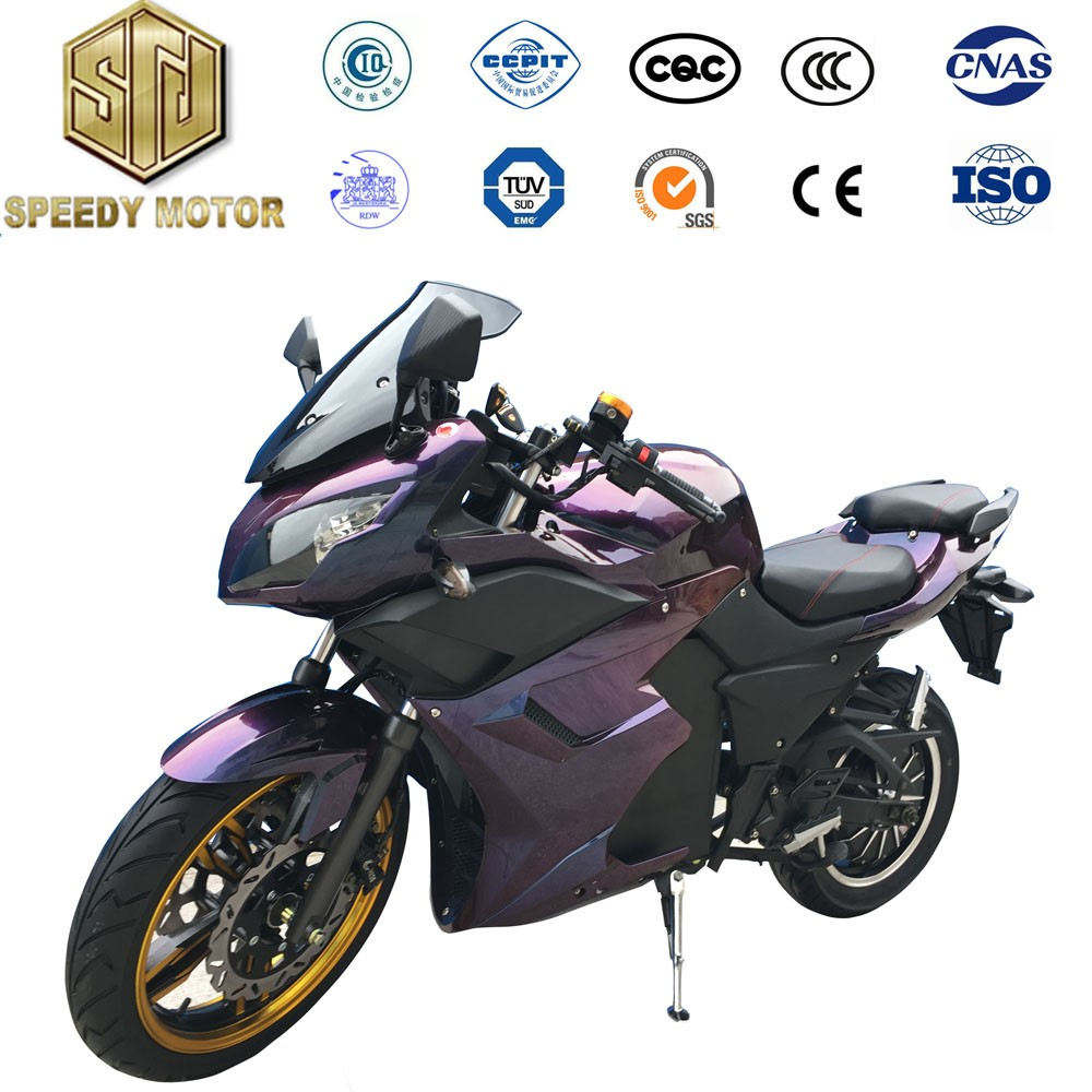 2017 hot sale motos electricas chinas motorcycle