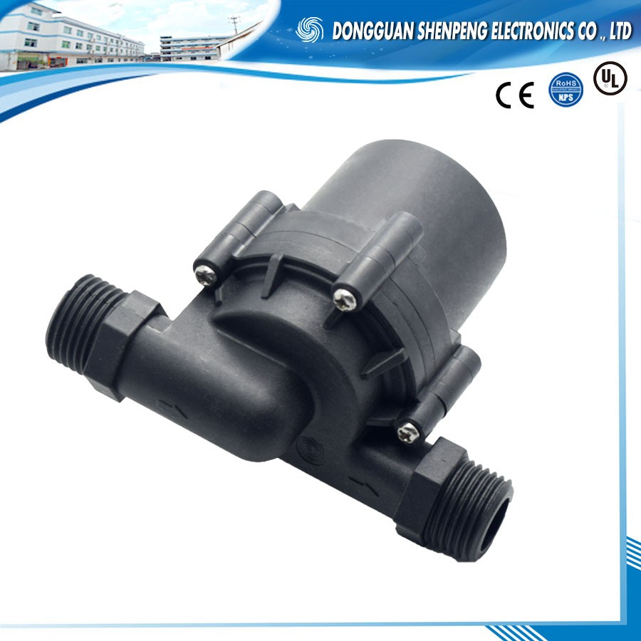 Domestic DC 12v micro liquid pump with CE certification