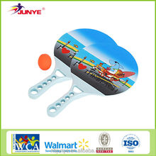 Interaction Game toy paddle ball