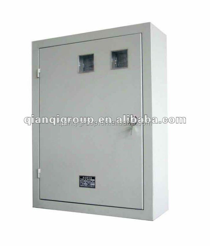 electrical power control box