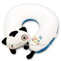 U-shaped plush Neck pillow, Travel pillow, Car pillow