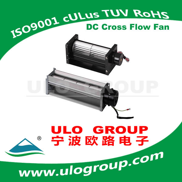 Top Quality Cheap Cross Flow Cool Air Fan Manufacturer & Supplier - ULO Group
