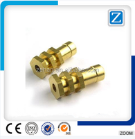 Brass Hex Pipe Fittings