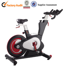 Commercial Gym Master Spinning Bike/ Magnetic Racing Bike with High Quality and Competitive Price