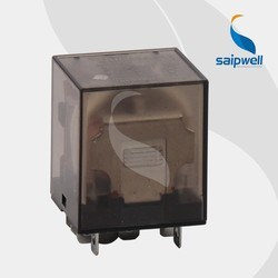 Saipwell High Quality Motorcycle Flasher Relay with CE Certification SHC68A(JQX-13)