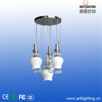 Factory price high quality led battery operated pendant light