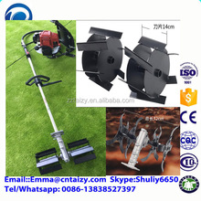 weeding machine for rice cultivation farm machine cultivator weeder Gasoline Power Tiller Weeder