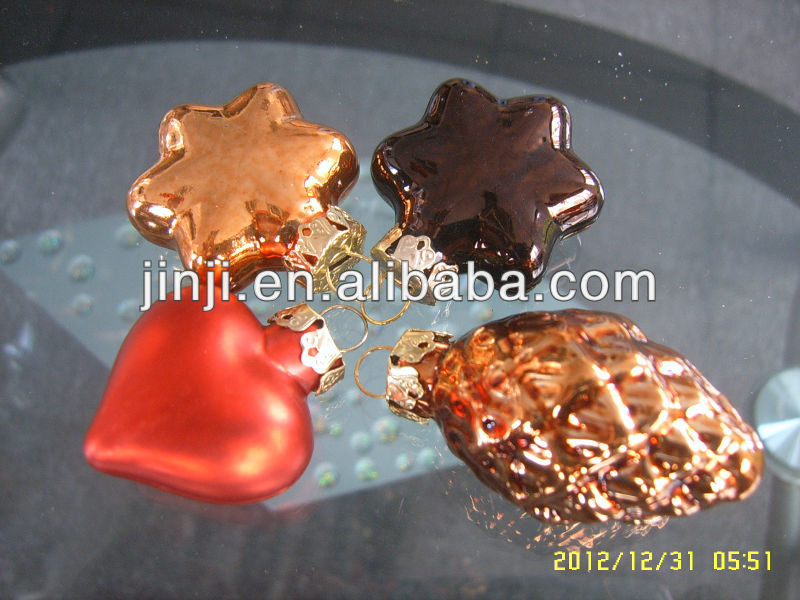 2013 new plastic christmas tree small decoration